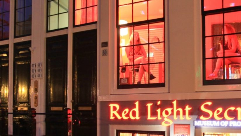 Red Light Museum of Prostitution